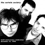 The Curtain Society - Tenth Anniversary
